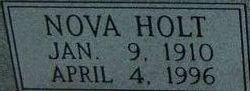 Nova Holt
