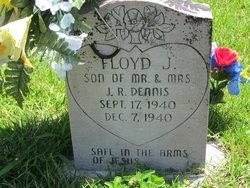 Floyd J Dennis