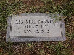 Rex Neal Bagwell