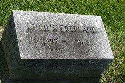 Lucius Freeland