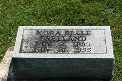 Nora Belle Freeland