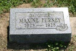 Evelyn Maxine Furney