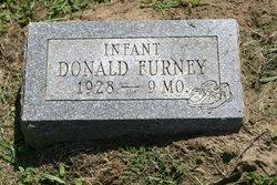 Donald Furney