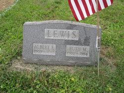 Albert E. Lewis
