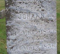 Johann Boie