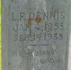 Levi Franklin Dennis