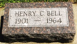 Henry Clarence Bell