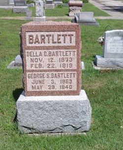 Adella C Bartlett