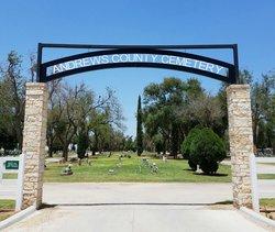 Andrews County Cemetery