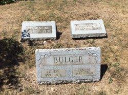 Louise <I>Grenier</I> Bulger
