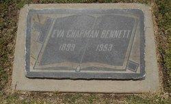 Eva Celesti <I>Chapman</I> Bennett