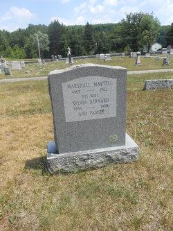 Albert H Martell
