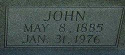 John Isaac Holt