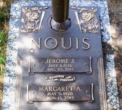 Jerome James Nouis