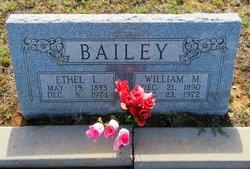 Ethel Lucinda <I>Burgess</I> Bailey