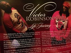 "Victor ""Big Butter"" Robinson Jr."