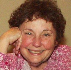 Dorothy Alberta <I>Gorbach</I> Basarab