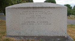 Loretta A. Adams