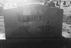 Mary Orphelia Abbott