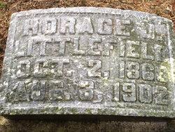 Dr Horace Joseph Littlefield