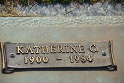 Katherine <I>Cook</I> Wolfe