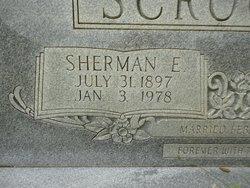 Sherman Elvis Scroggins Sr.