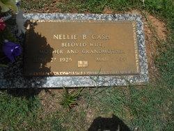 Nellie <I>Bagwell</I> Cash