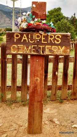 Paupers Cemetery