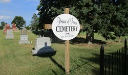 Prince of Peace Lutheran Cemetery