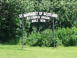 Saint Margarets of Scotland Cemetery