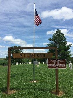 Willison Cemetery
