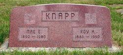 Roy Hulbert Knapp
