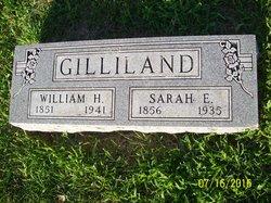 William Hugh Gilliland