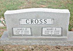 James Preston Cross