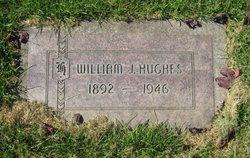 William J Hayes