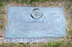 Lloyd R. Smith