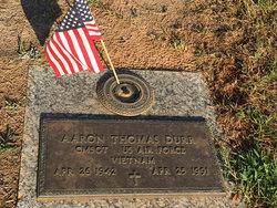 Aaron Thomas Durr