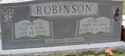 Edwin A. Robinson