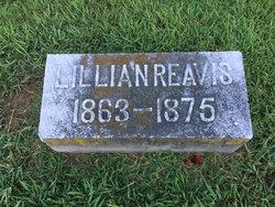 Lillian Reavis