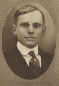 John Douglas Mitchell