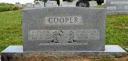 Mary Lynn Cooper
