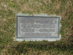 Charles Frank McPherson, Jr