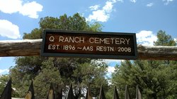 Q Ranch Historic Cemetery
