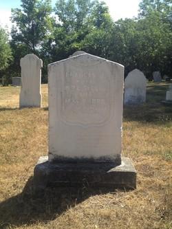 """Frances J. """"Fanny"""" <I>Holden</I> Secord"""
