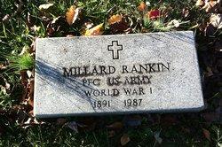 Millard Rankin