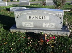 Ada Bell <I>Martin</I> Rankin