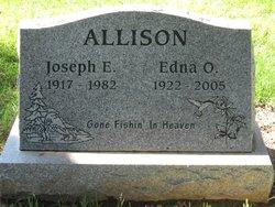Joseph Earl Allison