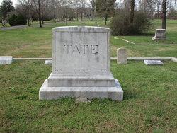 Cora <I>Tate</I> Booton