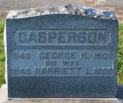 George H. Casperson