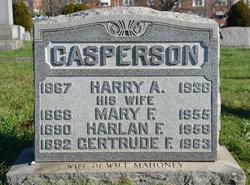 Harlan Fairlamb Casperson